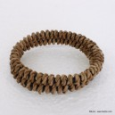 bracelet 0210150 naturel/beige