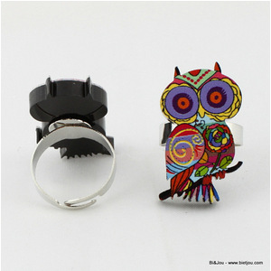/20469-7965-thickbox/bague-chouette-hibou-0413005-reglable-acrylique-metal.jpg