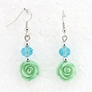 /21236-8083-thickbox/boucles-oreille-rose-0313116-resine-cristal-ccb-metal.jpg