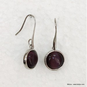 /21934-5025-thickbox/boucles-oreille-0311050-oeil-de-chat-metal-verre.jpg