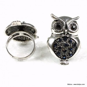 /22156-5539-thickbox/bague-0411042-chouette-hibou-reglable-2x3cm-metal-strass.jpg