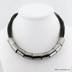 /24134-8343-thickbox/collier-cube-0113828-polyester-metal.jpg