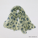 foulard 0714035 naturel/beige