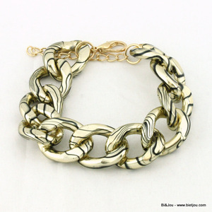 /26455-7801-thickbox/bracelet-chaine-grosse-maille-0214144-metal.jpg